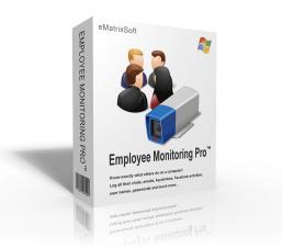 Download Employee Monitoring Pro