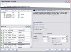 Download EMS Data Generator for Oracle