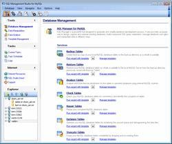 Download EMS SQL Management Studio for MySQL