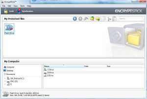Download EncryptStick