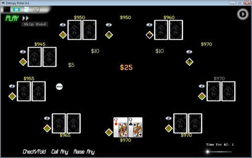 Download Entropy Poker A.I.
