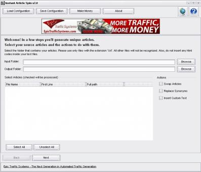Download Epic Traffic Systems