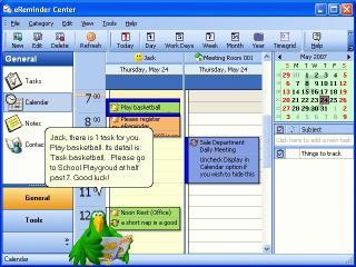 Download eReminder Prm - Agenda & Organizer