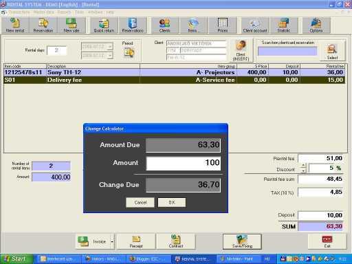 Download ESC Rental Software