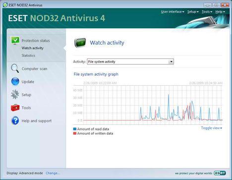 free eset antivirus for windows 7 64 bit