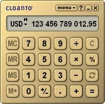 Download Euro Calculator
