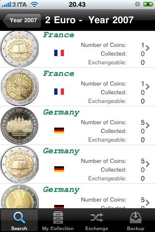 Download Euro Find Coins for iPhone
