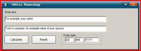 Download eWicca numerollogy