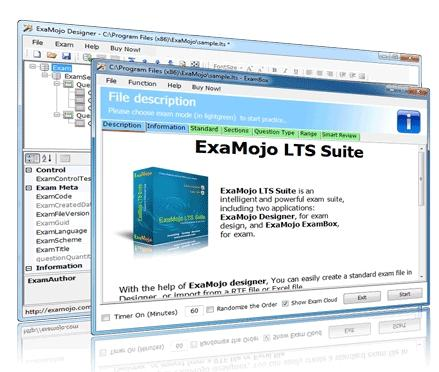 Download ExaMojo LTS Suite