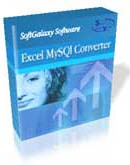 Excel MySQL Conversion software