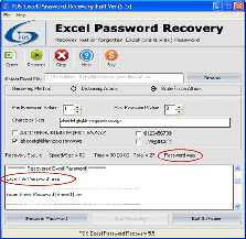 Download Excel Sheet Password Recovery