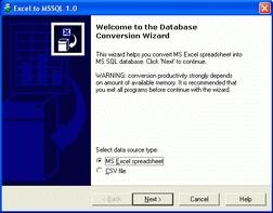 Download Excel-to-MSSQL