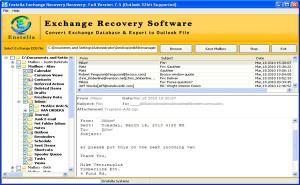 Download Exchange Mailbox Repair Tool