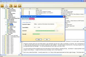 Download Exchange to Outlook 2007
