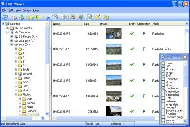 Download EXIFViewer