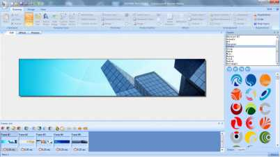 Download EximiousSoft Banner Maker