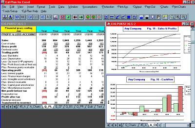Download Exl-Plan Micro