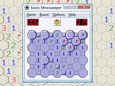 Download Exotic Minesweeper