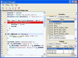 Download Expert Debugger
