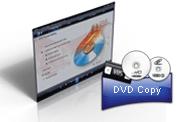 Extra DVD to DVD Clone Platinum