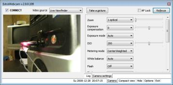 Download ExtraWebcam