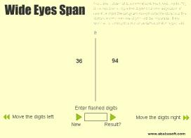 Download Eyes game