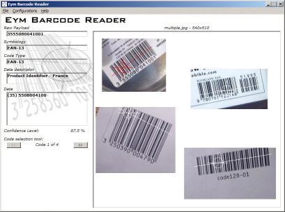 Download Eym Barcode Reader OCX