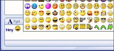 Download EZ Emoticons