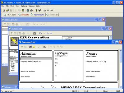 Download EZ-Forms ULTRA Viewer