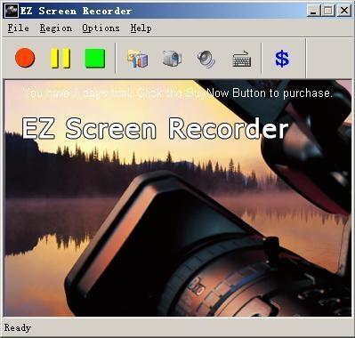 Download EZ Screen Recorder