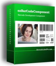 Download ezBarcodeComponent