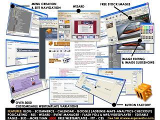 Download EZGenerator