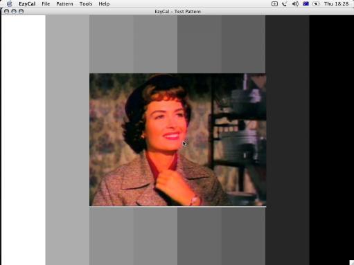 Download EzyCal Display Calibrator (Mac OS X)