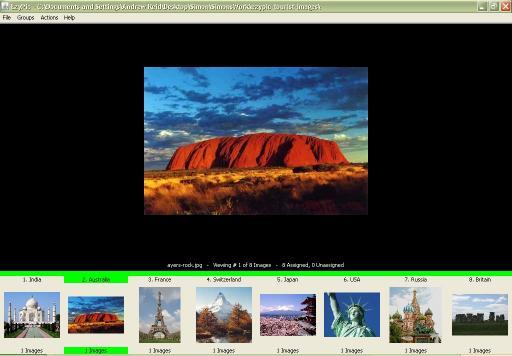Download EzyPic Photo Organizer (Windows)