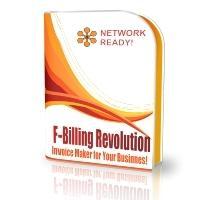 Download F-Billing Revolution free invoice maker