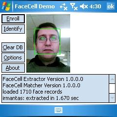 Download FaceCell EDK Trial