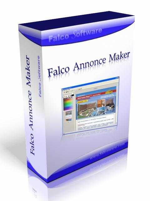 Download Falco Announce Maker