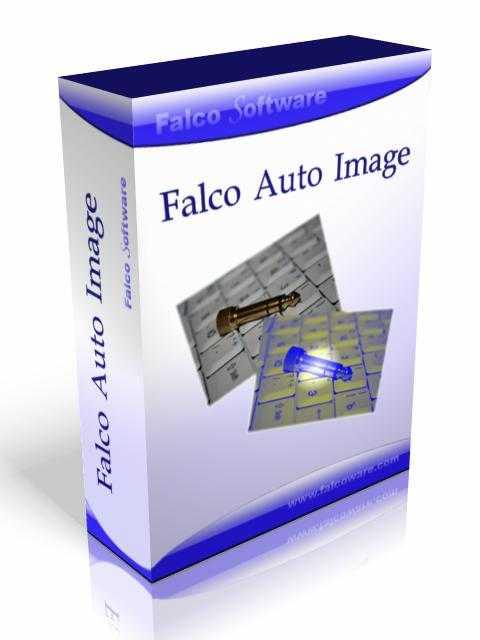 Download Falco Auto Image