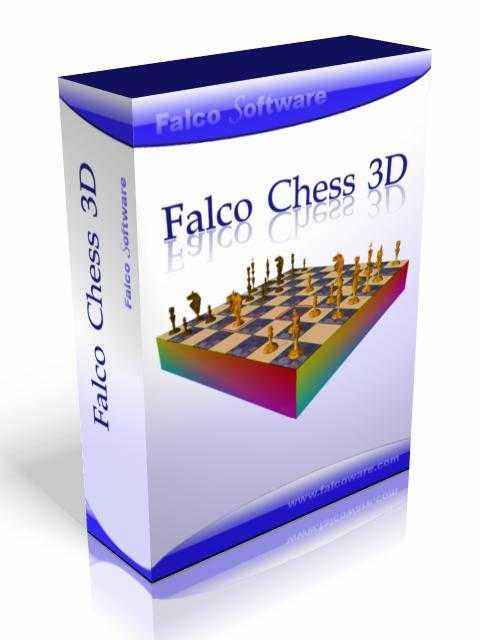 Download Falco Chess