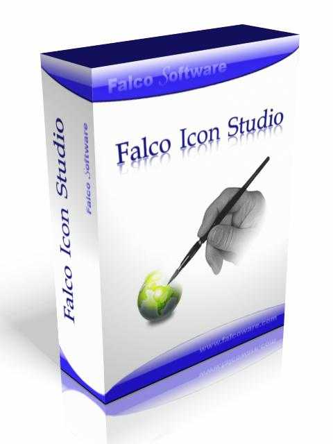 Download Falco Icon Studio