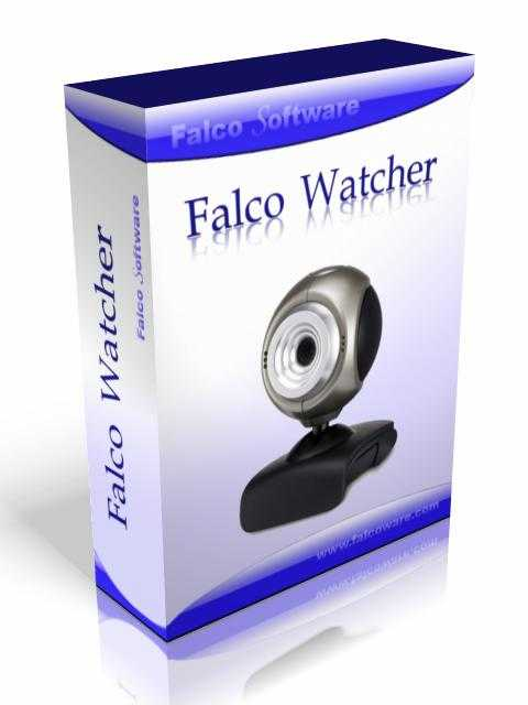 Download Falco Watcher
