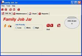 Download Family Job Jar