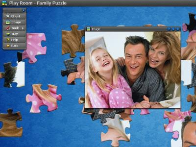 Download Family Puzzle