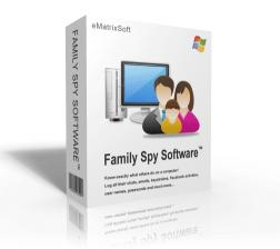 Download Family Spy Software 2012