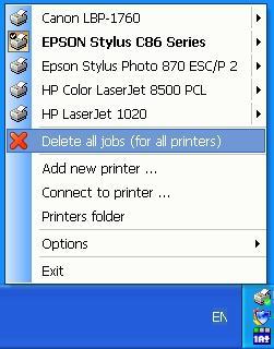Download Fast Printer Chooser