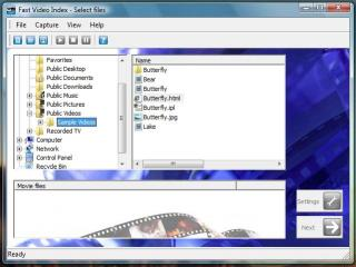 Download Fast video indexer