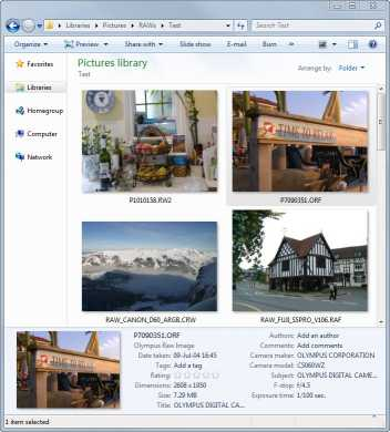 Download FastPictureViewer Codec Pack 64 bit