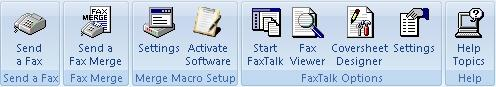 Download FaxTalk Merge Microsoft Word 2007/2010