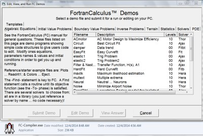 Download FC Compiler