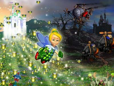 Download Feyruna - Fairy Forest